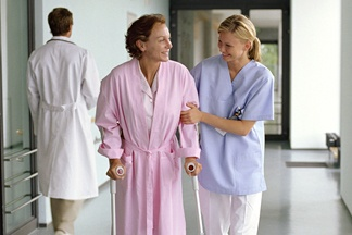 Specialty Hospitals & Post-acute Care